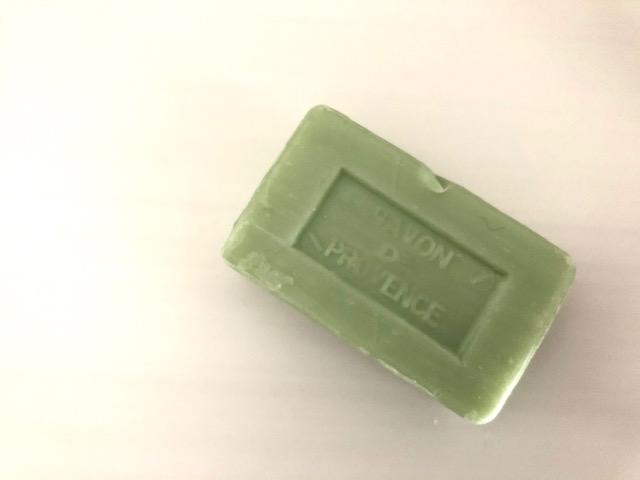 マルセイユ石鹸 ダイソー 口コミ ジャスミンの香り