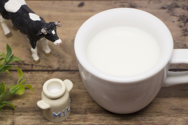 手作り石鹸 牛乳・ゴートミルク