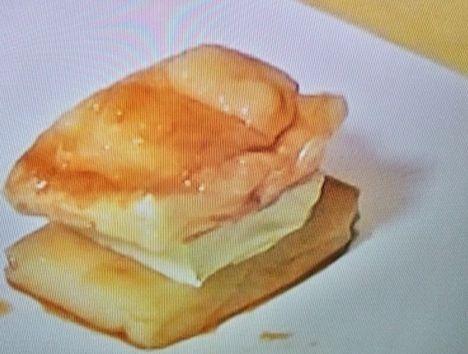 家事ヤロウ クリームチーズ磯辺焼き 作り方1