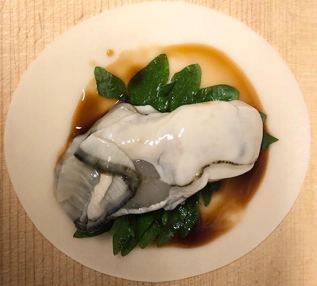 牡蠣餃子 タサン志麻さん 作り方③