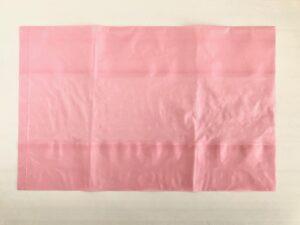 サニタリー袋 100均 消臭
